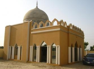 Masjid Gallery